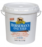 absorbine horsemans one step leather care